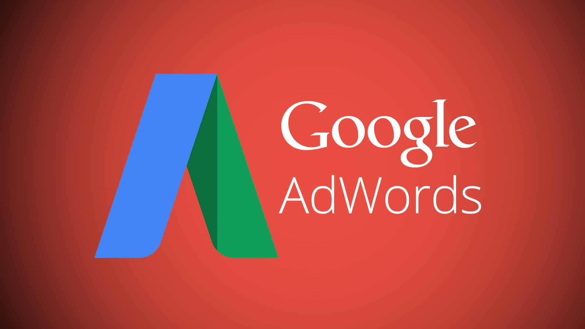 google ads word