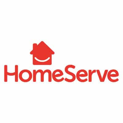 HomeServe appliance repair