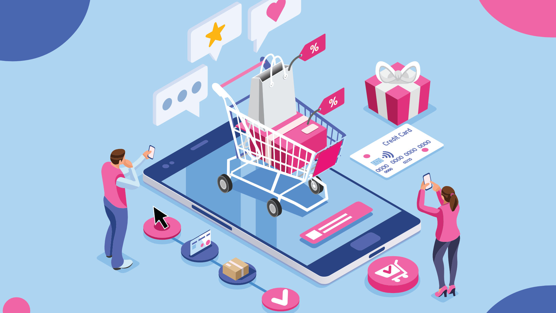 """Featured image for """"10 Strategies for More Successful E-Commerce Websites"""""""