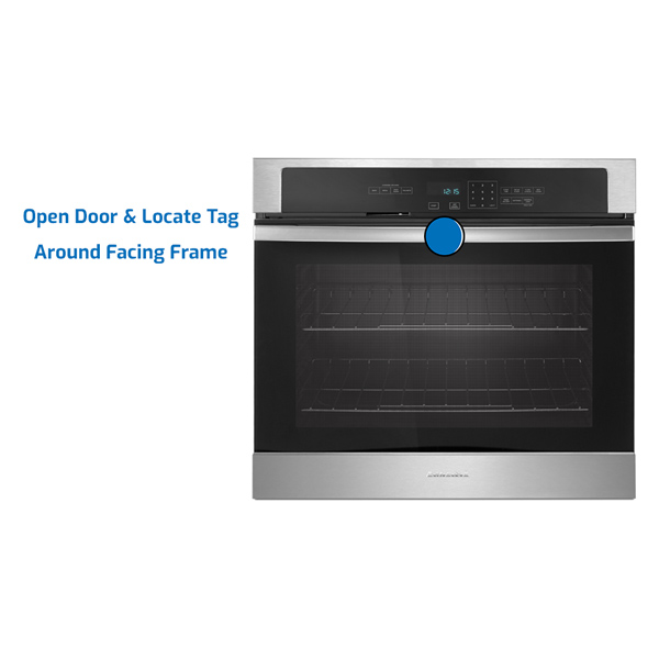 Amana Wall Oven Electric