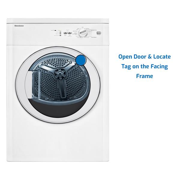 Blomberg Dryer