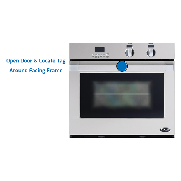 DCS Wall Oven Electric
