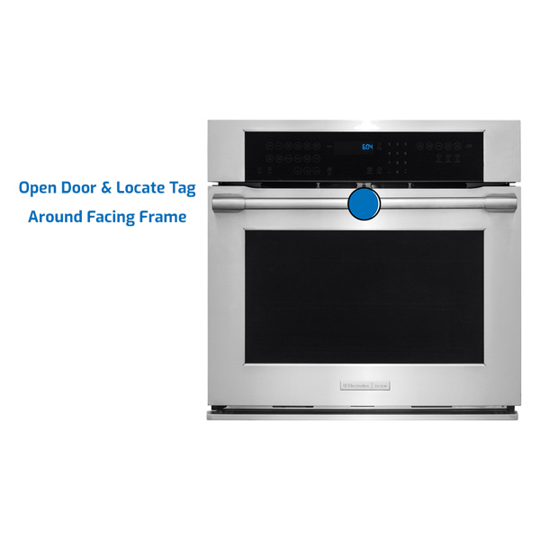 Electrolux Wall Oven Electric