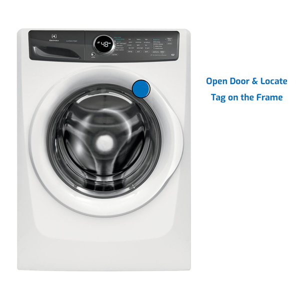 Electrolux Washer Front Load