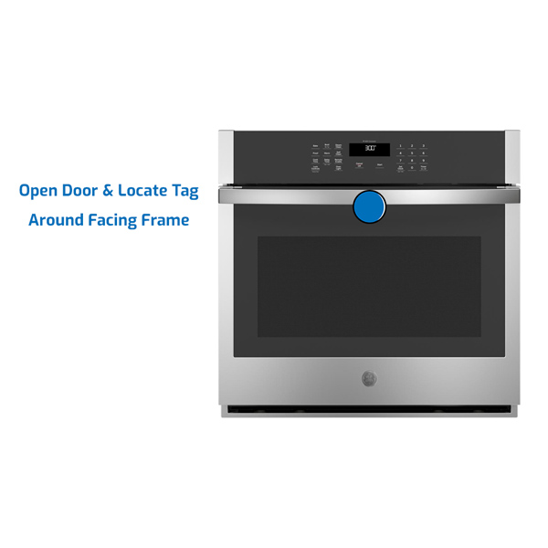 GE General Electric Wall Oven