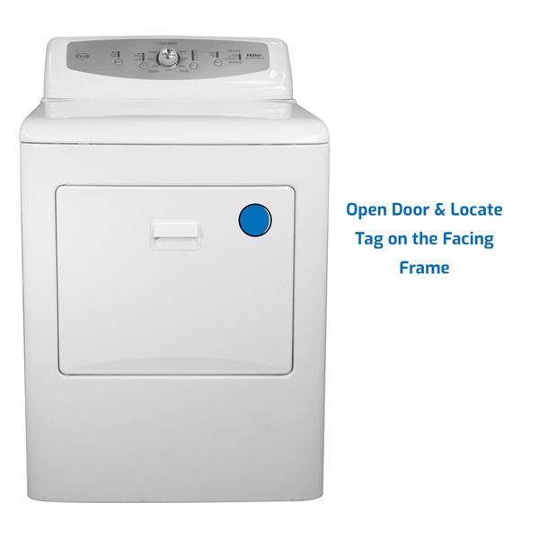 Haier Dryer