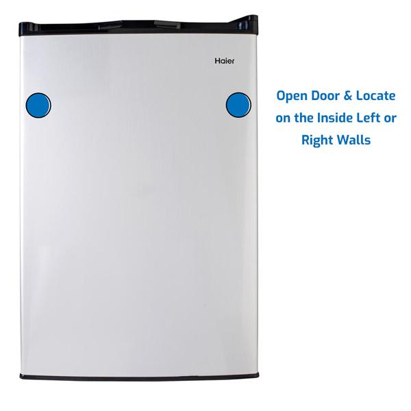 Haier Refrigerator Under Counter