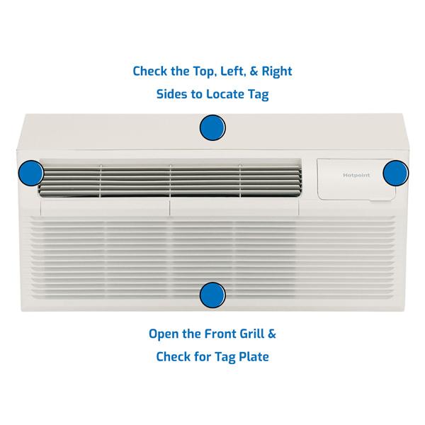 Hotpoint Air Conditioner