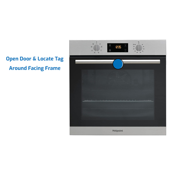 Hotpoint Wall Oven