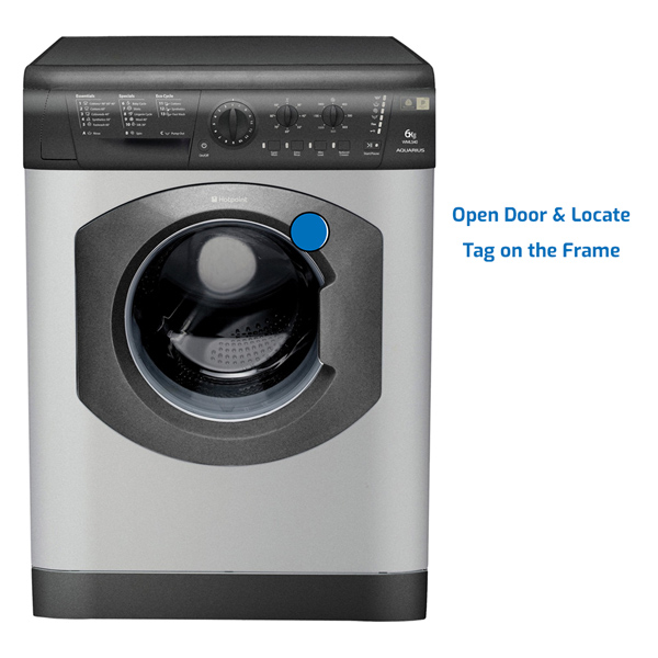 Hotpoint Washer Front Load