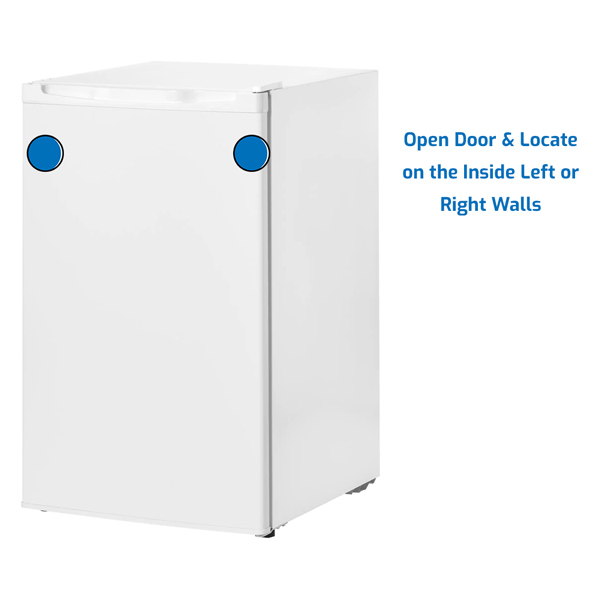 Ikea Refrigerator Under Counter