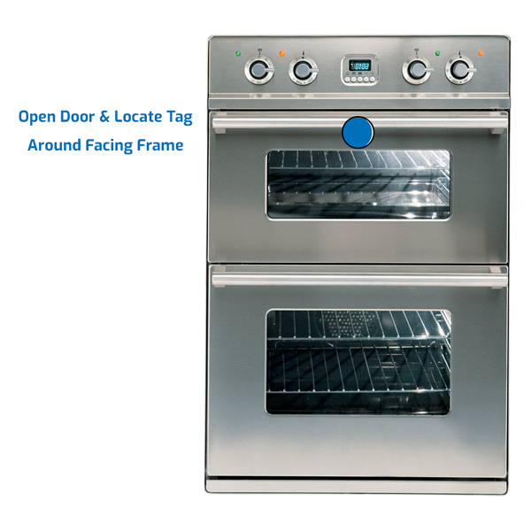 Ilve Wall Oven