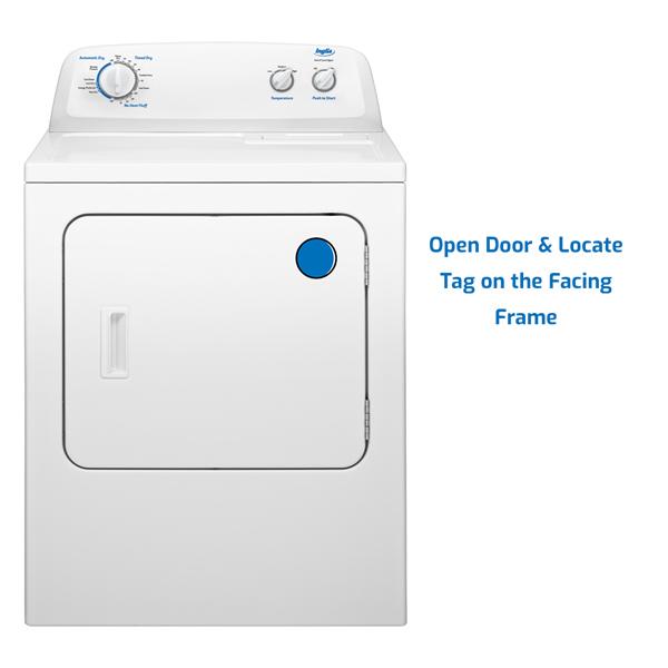Inglis Dryer