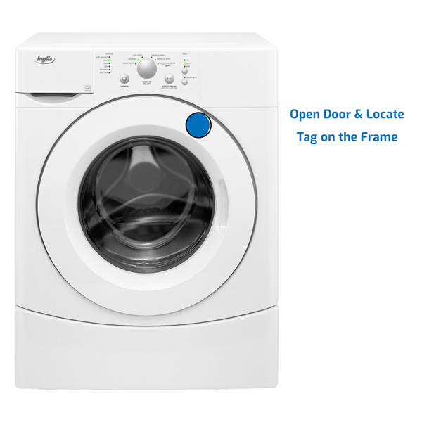 Inglis Washer Front Load