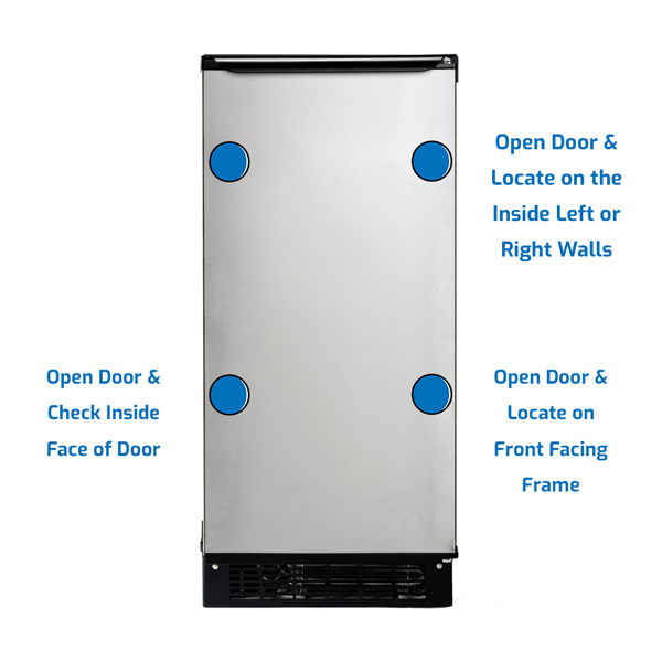 Kenmore Ice Maker