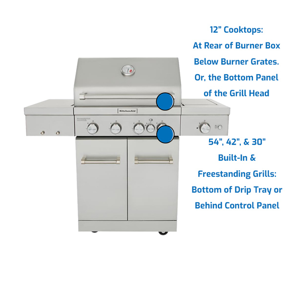 KitchenAid Grill