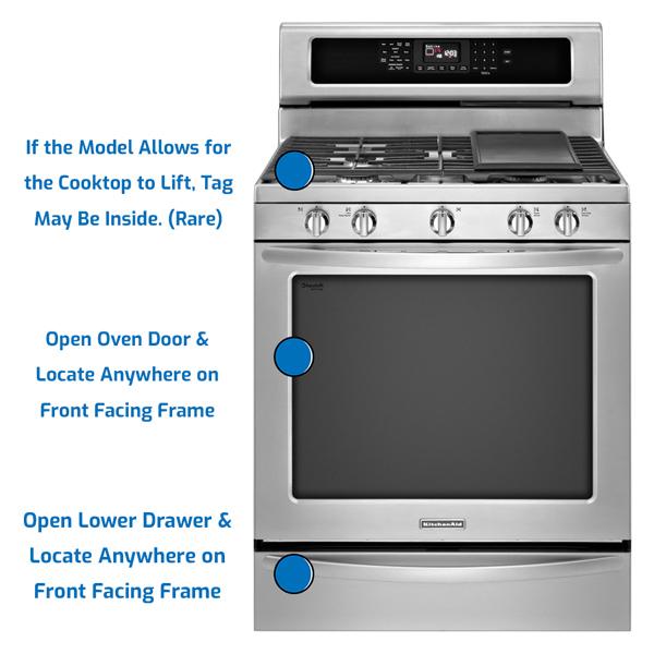 KitchenAid Microwave Over the Range