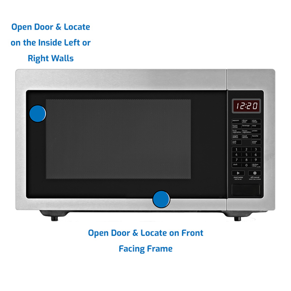 Maytag Microwave Countertop