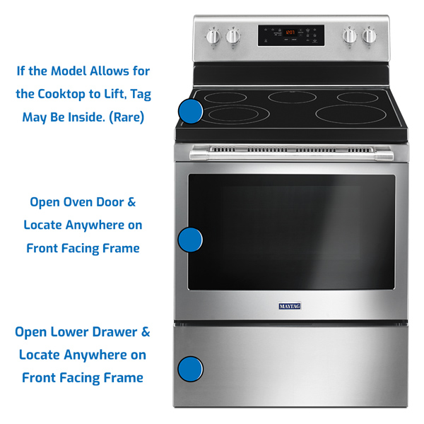 Maytag Microwave Over the Range
