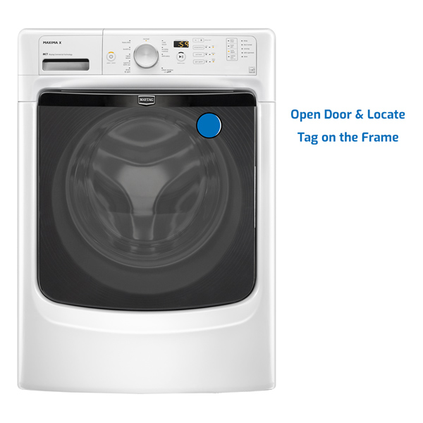 Maytag Washer Front Load