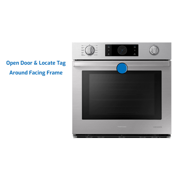 Samsung Wall Oven Electric