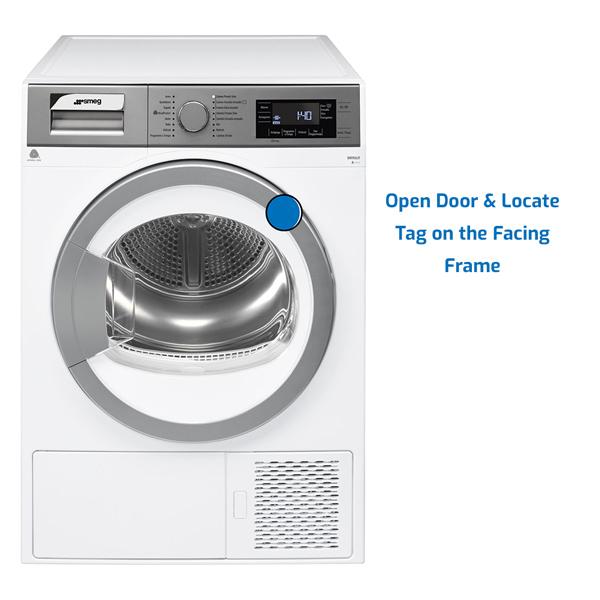 Smeg Dryer