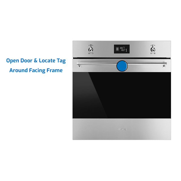 Smeg Wall Oven Electric