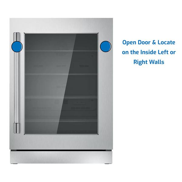 Thor Refrigerator Under Counter