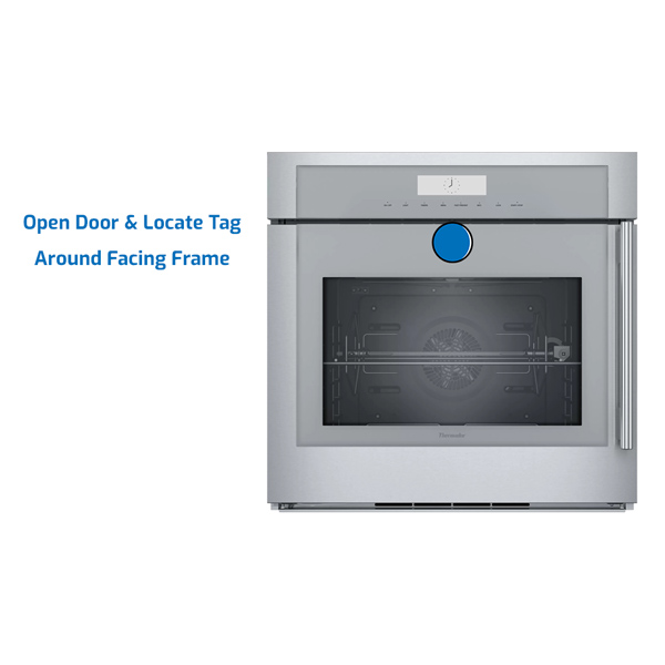 Thermador Wall Oven Electric