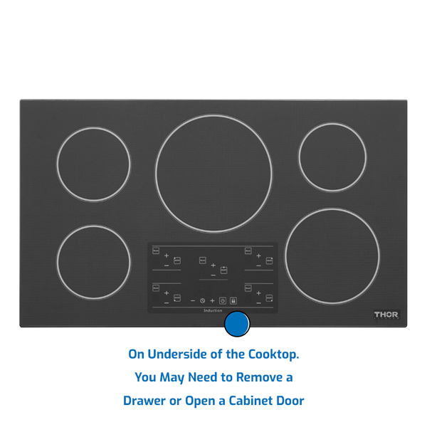Thor Cooktop Electric
