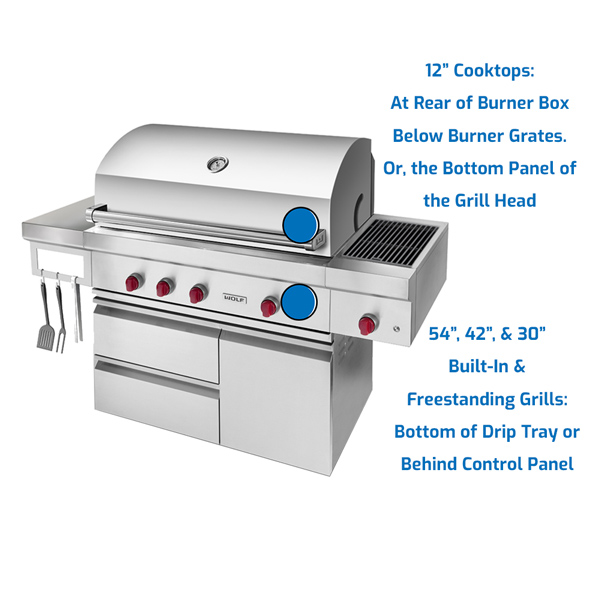 Wolf Grill